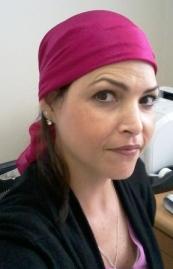 head scarf 1